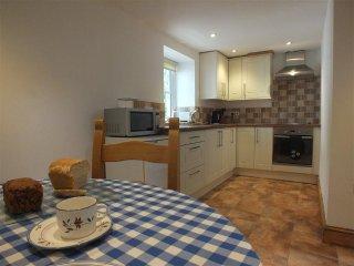 Workshop Cottage (2141), Dinas Cross