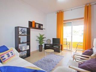 Apartamento para férias no Algarve: SOFIA