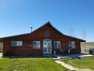 Diamond E Ranch - Main House