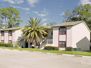 Lago Vista Vacation Club 2 bdrm, sleeps 6 Condo, Aug.26-Sept 2, Only $299/Week!