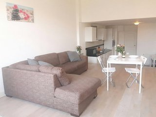 Cozy Apartment 3 min from Dam Square 1BR 100m2