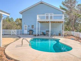 Always Beach'N-5BR-Oct 23 to 27 $1089! Buy3Get1FREE-PRIVATE Pool-Walk 2 Beach