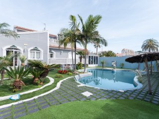 CARPE DIEM - Villa for 4 people in Playa de Gandia