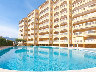 BARLOVENTO - Condo for 7 people in Platja de Xeraco