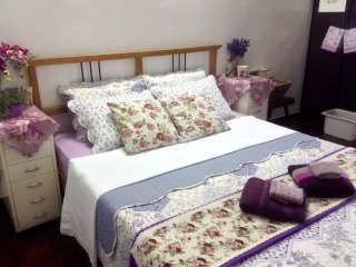 ASHLEY'S HOME EXPERIENCE - LAVENDER DREAMS at GARDEN VILLA