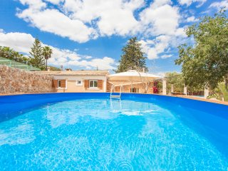 CAN JOAN DES FORN - Property for 6 people in Inca