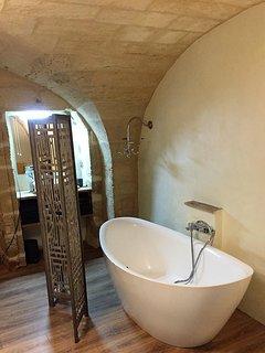 Appartement avec charme centre historique d'Uzes