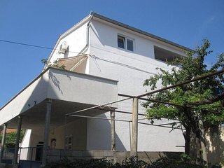 Step to the sea apartment Natasa