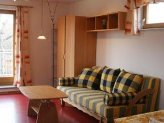 Komfortable Einraumwohnung mit Balkon in Dresden-Reick