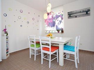 Apartment Sensation White