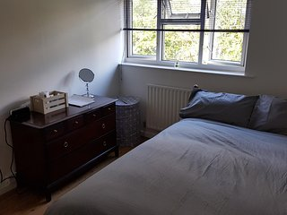 Double Room Nr East Croydon