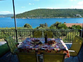 Holiday home Villa Marela 'Escape to the island of tranquility'