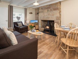 Grace Cottage, Seahouses