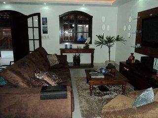 Très belle maison située à Arraial do Cabo à 400m de la plage et ses bars.