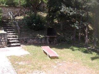 Bellissimo Chalet di montagna ideale per famiglie con bambini, Monteleone di Spoleto