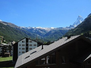 Lodge Studio 311 Zermatt - Mountain Exposure Good Value Apartment