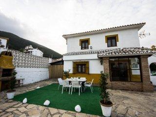 Conjunto Vacacional Al Andalus Casa Patio de Los Naranjos