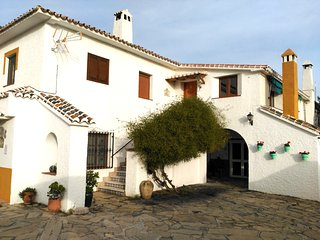 Conjunto Vacacionall Al Andalus Casa El Olivar Planta Alta