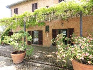 Podere Fulvia a Siena - Tuscany (Italy)