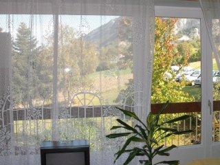 Gite studio meuble pres de Geneve