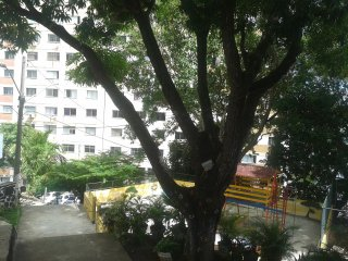 apartamento en salvador barrio acupe de brotas