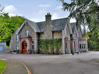 Wellwood - Luxury Scottish House