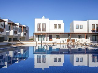 SANABRIA | una casa preciosa de 3 plantas en la marina de Puerto Calero