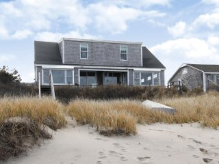 Oceanfront home with private beach - 2 bedrooms