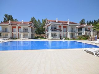 Calis Beach Holiday Apartment Rental