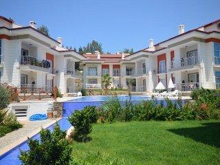 Calis Beach Holiday Apartment Rental