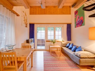 Carmen Studio Zermatt - Mountain Exposure Good Value Apartment
