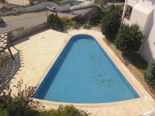Bodrum Gumbet Upstairs Apartment With Swimming Pool # 544