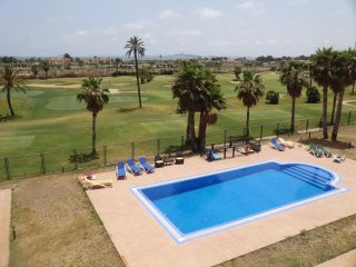 Casas Holiday -  campo Serena Golf Alcazares