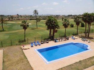 Casas Holiday -  campo Serena Golf Alcazares