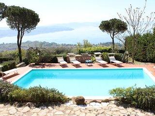 Villa Rossi #7601.1