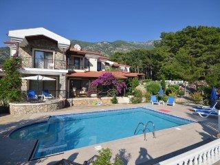 Rental Fethiye Oludeniz Holiday Villa