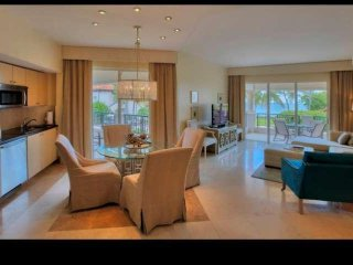 ASK FOR DISCOUTNS - Opulent 2 Bedroom Fisher Island Ocean View Villa; Luxury
