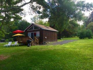 Cozy & Serene Cottage in Woodstock