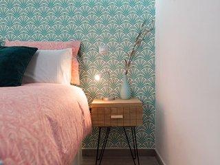 Atico con gran terraza - Flamingo Suite