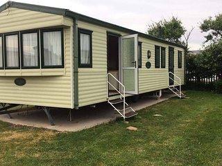 8 Berth Caravan A-2 Ty Gwyn Park