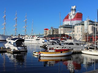 Eklandra Apartment - Sankt Eriksgatan, Gotemburgo