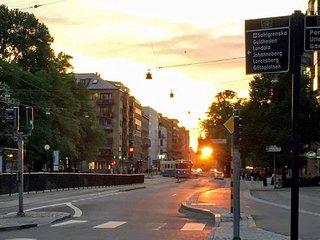 Eklandra Apartment - Södra Vägen, Gotemburgo