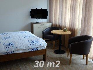 EEL Brno apartments STUDIO - Old Brno