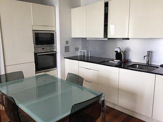 UEFA Apartment for Rent
