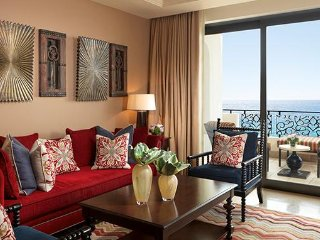 Master Suite, 1bd/2ba at beautiful Grand Solmar