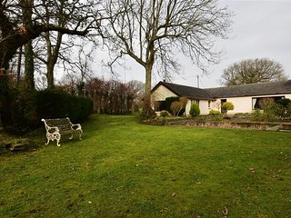 Teifi Cottage (2207)
