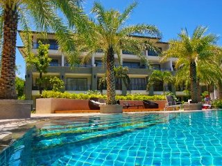 Naithon Beach Private 3 Bedroom Apartment