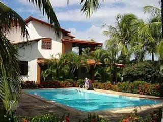 Linda casa Mansão em Stella Maris - Salvador/ Ba