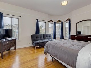 Beautiful S.F. North Beach 5bdr Home
