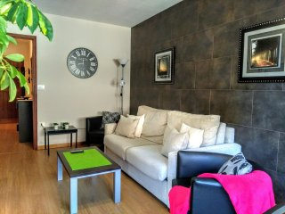 Piso de 3 habitaciones en Playa Silgar con garaje